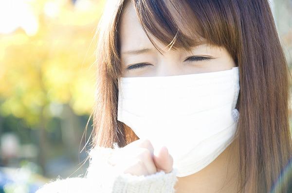 呼吸器内科の主な疾患